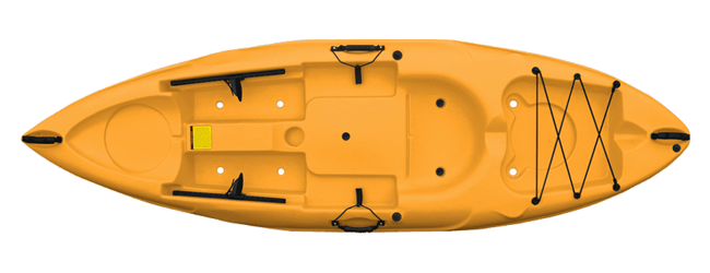 Image of the Malibu Mini X Kayak