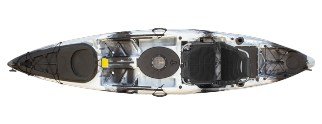 Image of the  Stealth 12 Kayak