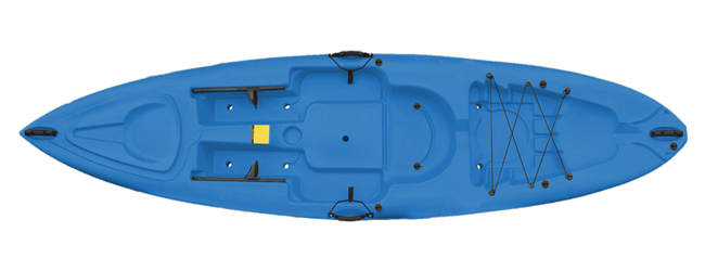 Image of the  Trio 11 Kayak
