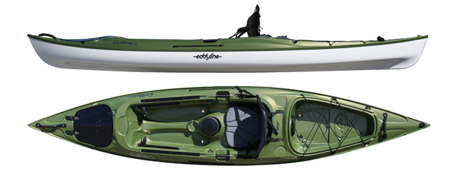 Image of the  Caribbean 12 Kayak