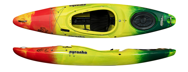 Image of the  Fusion II Kayak