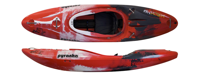 Image of the  Muchno Kayak