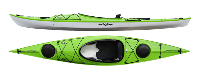 Image of the  Rio Kayak