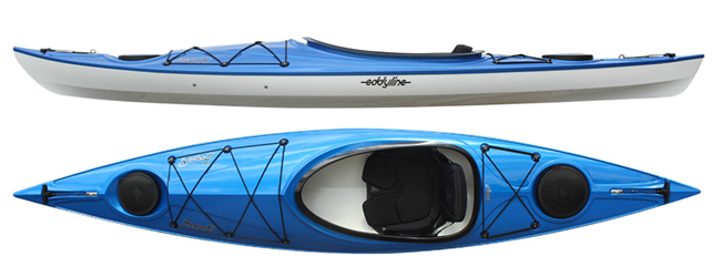 Image of the  Skylark Kayak