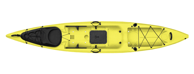 Image of the  X13 Kayak